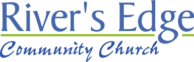 River's Edge Community Church Retina Logo