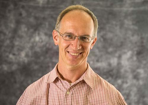 Kevin Dingle