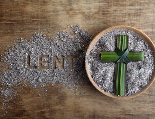 Lengthening Lent