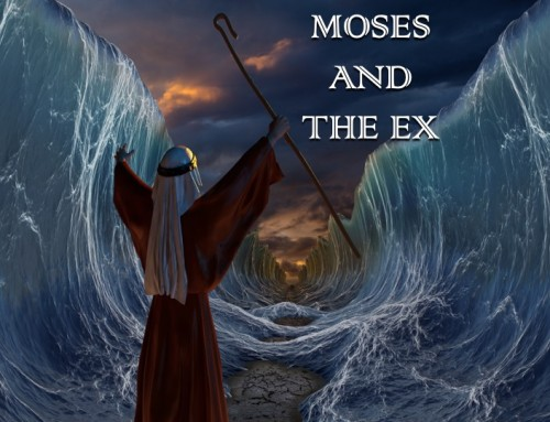 Moses and the Pharaoh, Part 2