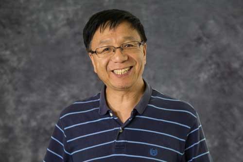 Chris Zang