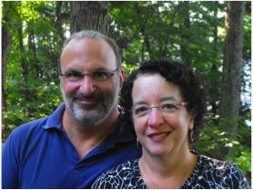 Stephen & Susan Beck