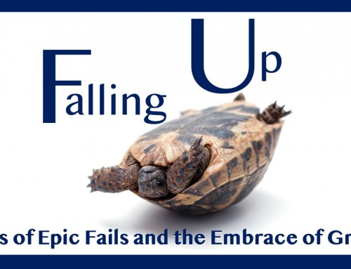 Falling Up: Ananias and Sapphira