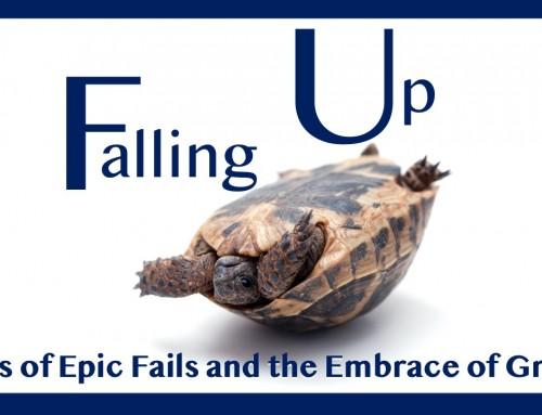 Falling Up: Mark