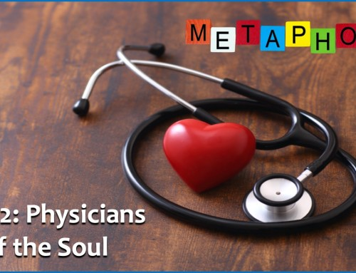 METAPHORS: Part 2–Physicians of the Soul