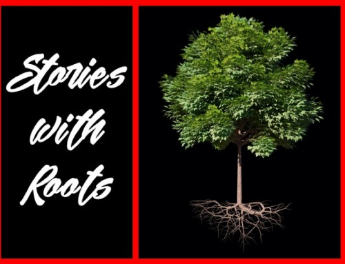 Rooted in Sin (and Grace), Part 2